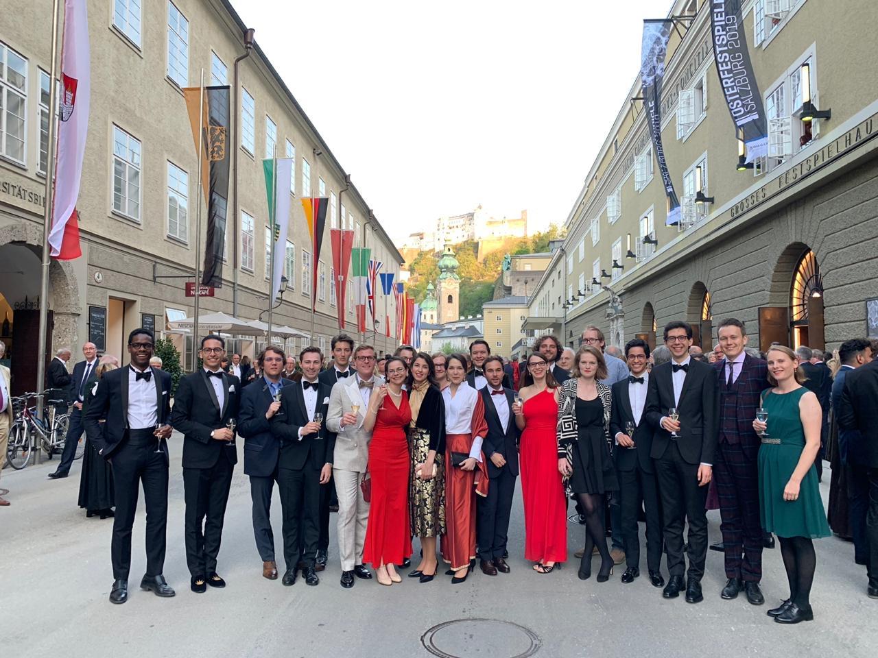 Salzburg 2019
